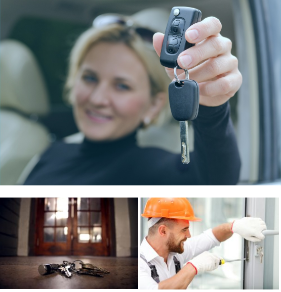 24 Hour Lockout service London Ontario